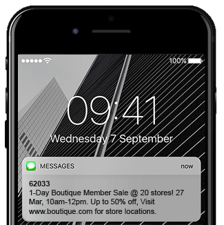 Send Bulk Business SMS with Online Web SMS System